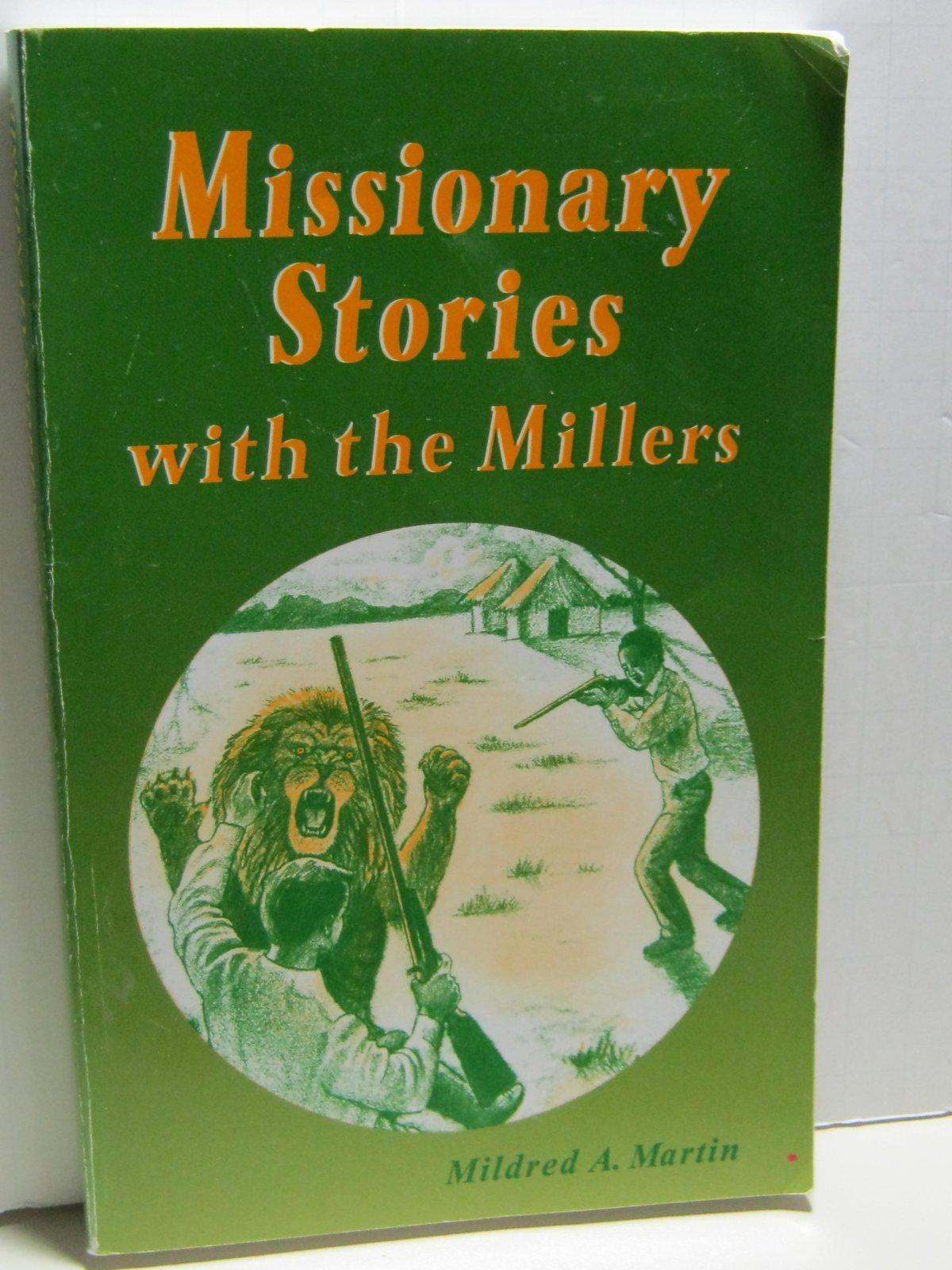Sponsoring Missionaries