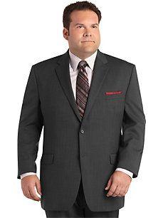 Corbata Delgada Hombre Gordo