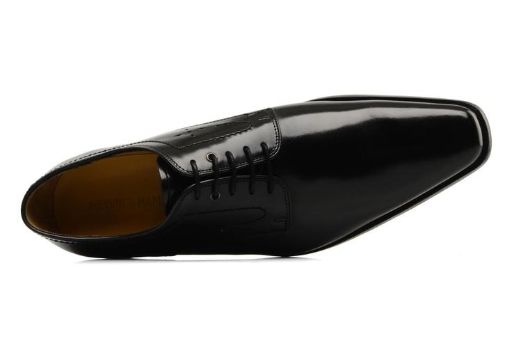 Cómo lustrar tus zapatos de piel en una emergencia 7