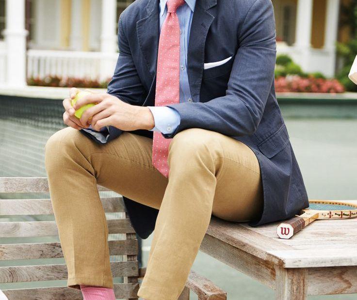 """Cómo combinar los """"happy socks"""" y no morir en el intento 4"""