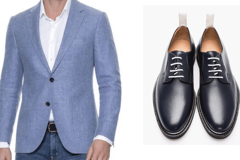 Cómo combinar zapatos con agujetas de color 1