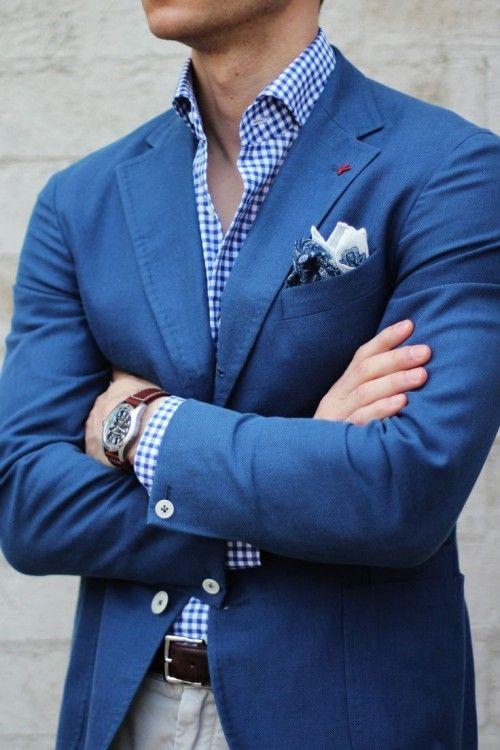 Como vestir sin corbata