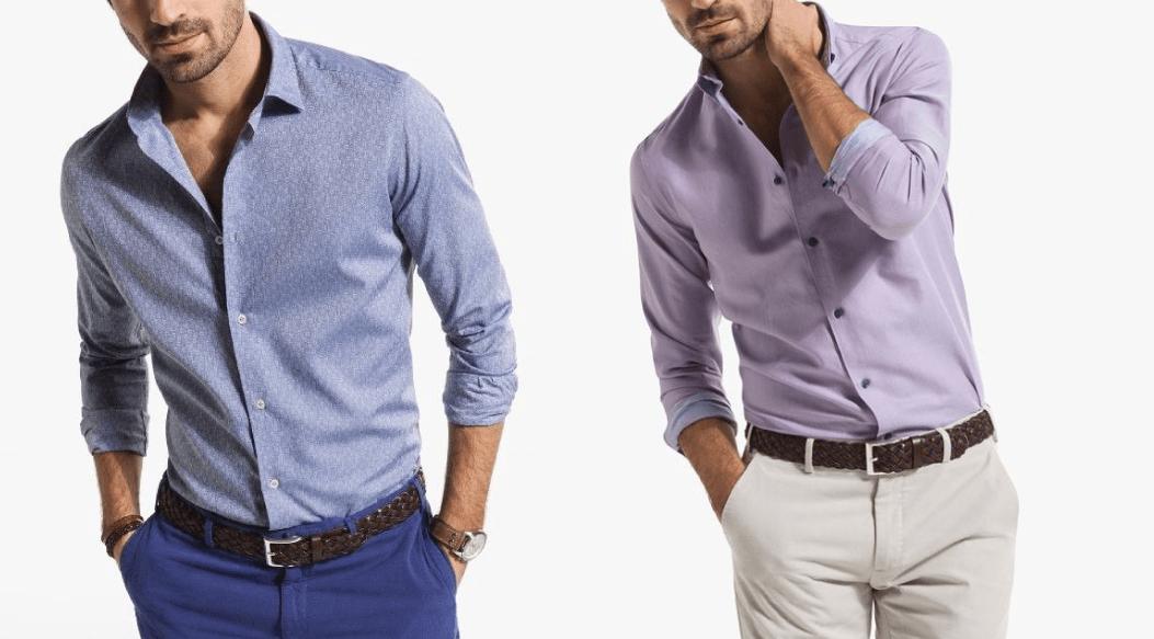 Como Combinar La Camisa Y Pantalon En Epoca De Calor Asesor De Imagen Y Comunicacion