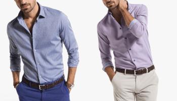 Como vestir en epoca de calor
