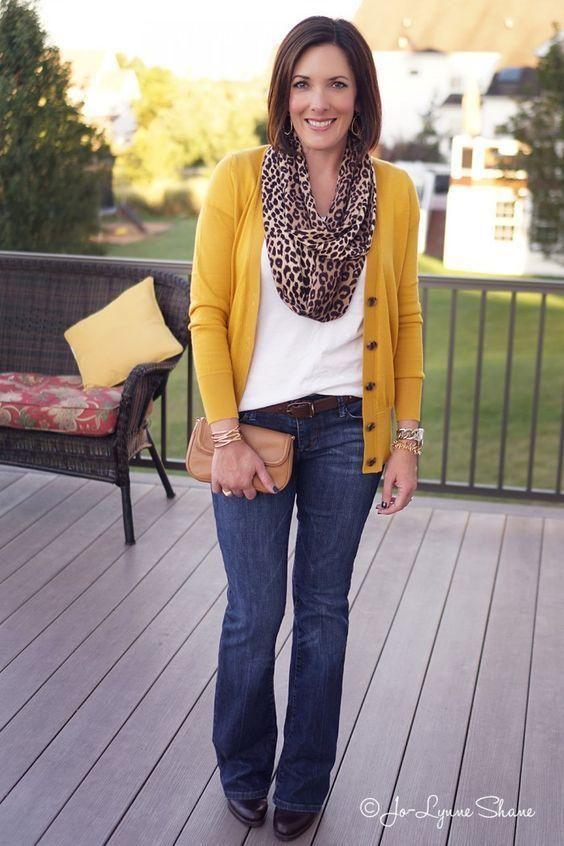 Cómo vestir a los 40
