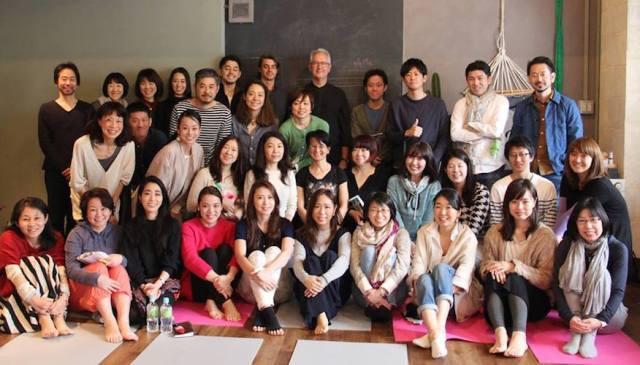 True Nature Tokyo Workshop