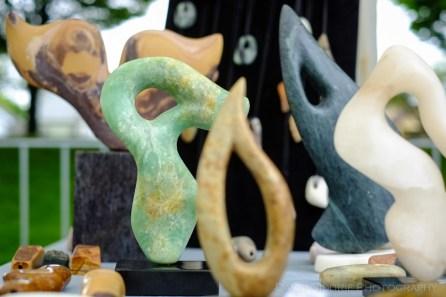 Delayne Corbett's sculpture
