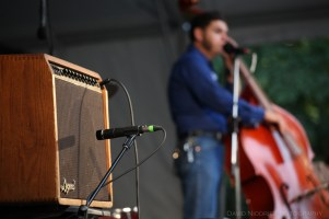 Vancouver Folk Music Festival - Pokey LaFarge