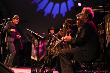 Vancouver Folk Music Festival - Melbourne Ska Orchestra