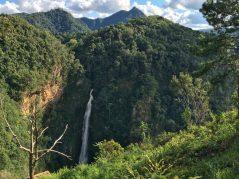 Mae Surin Waterfalls