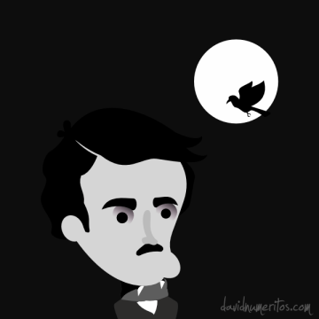 Poe - Gris