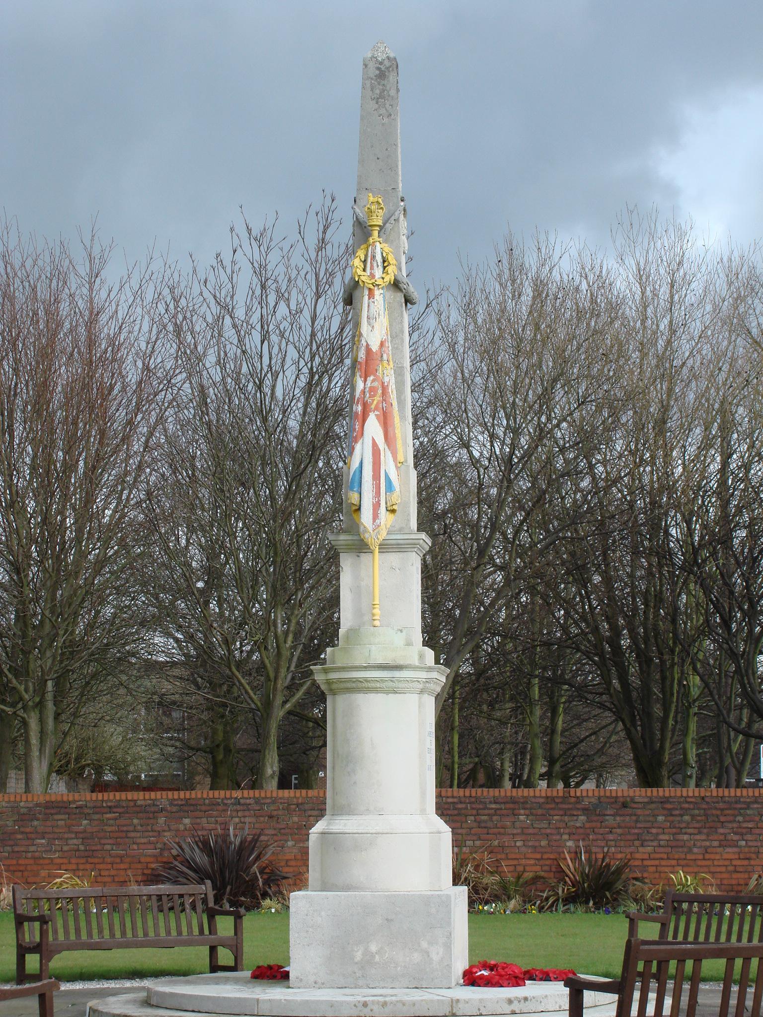 Lutyens Memorial