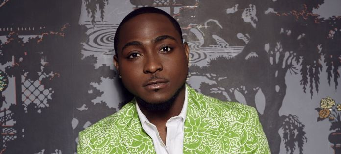 Read  Dmw 'boss and hitmarker  Davido new single