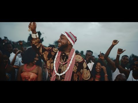 Download Video: Davido - Aza ft Duncan Mighty x DMW x