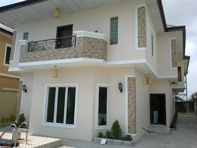 Wizkid New House