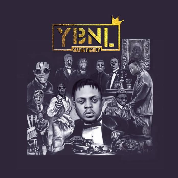 Olamide ybnl mafia family album mp3 zip download