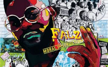 Falz Moral Instruction album