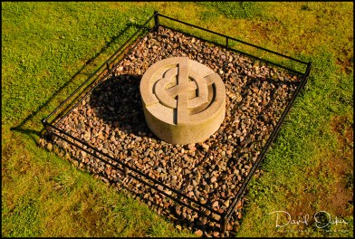 Buriel-Site-of-Robert-the-Bruce's-Heart