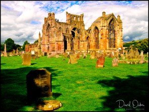 Melrose-Abbey-from-the-East