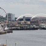 Ferris Wheel on the Pier Seattle, Washington, photo taken by David O Defense - Criminal and DUI Litigation, attorney | lawyer website
