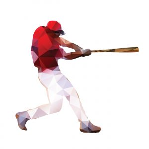 baseball player for DUI and criminal defense blog, dui investigation blog