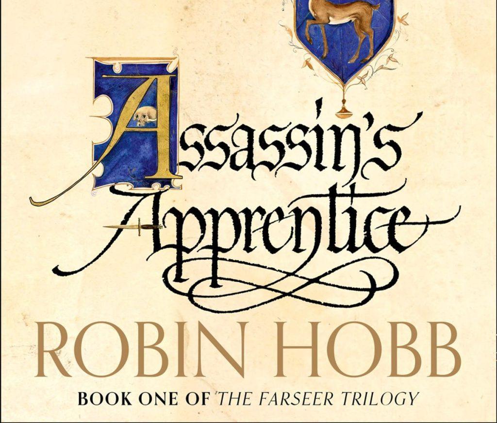 Robin Hobb Aprendiz de Asesino