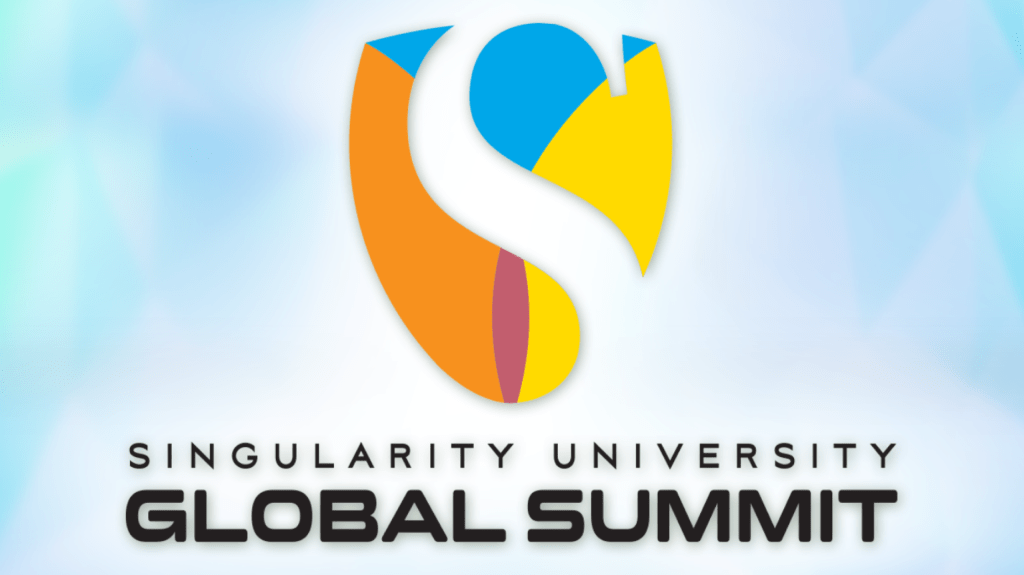 Impatto esponenziale al Singularity University Global Summit