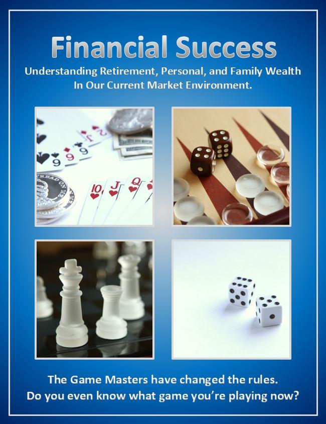 Financial Success Cover Art