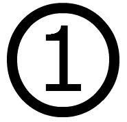 letter_circled_1