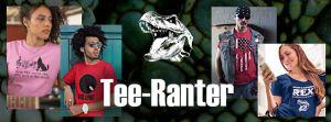 Facebook Tee-Ranter Banner