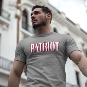 Patriotic apparel and gifts.