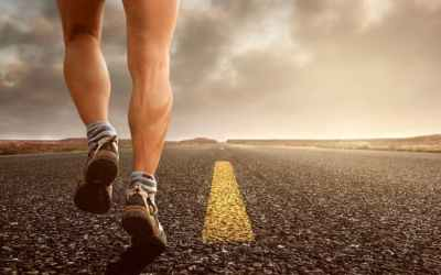 """Are you a """"runner"""" or love someone who is? Why I'll never """"run"""" again."""