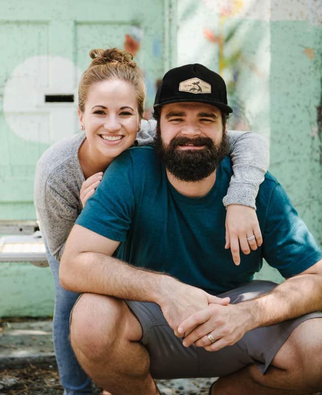 Remarkable-People-Podcast-Season-1-Bonus-Episode-2-Nick-True-and-wife-Hannah