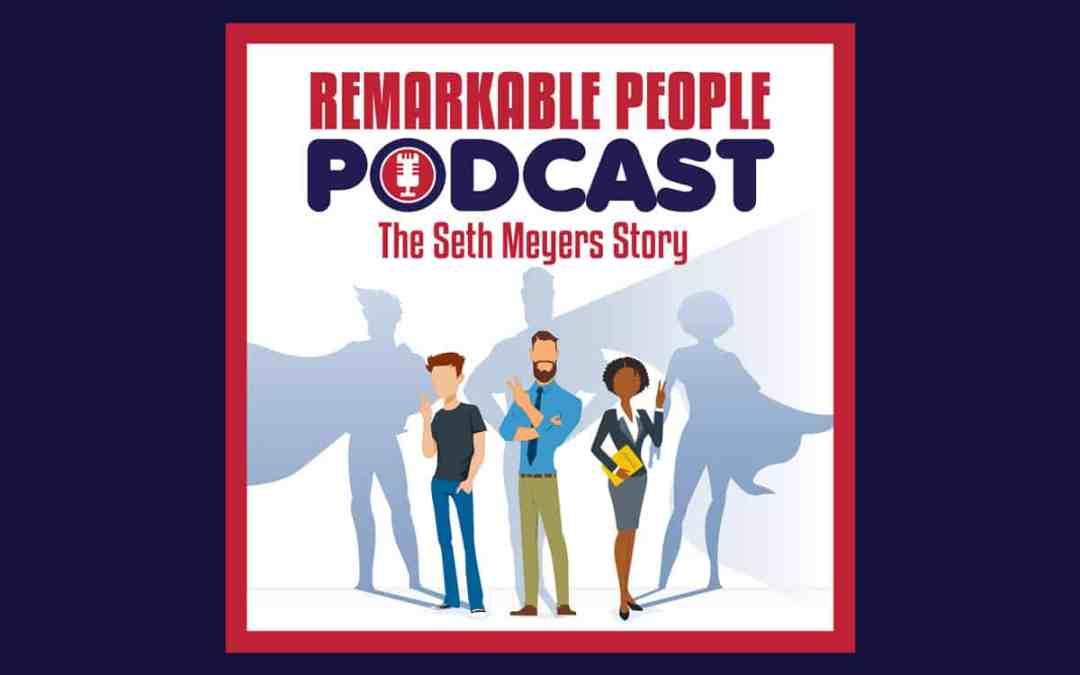 Seth Meyers | Real World Missions: Crocodiles, Crime, & Christ