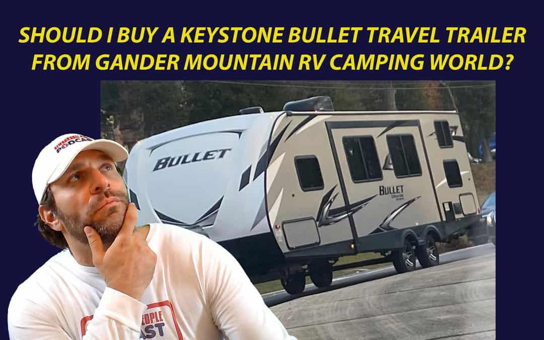 Gander Mountain RV