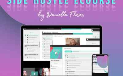 """3 Side Hustle """"Must Haves"""" for Your Thriving, Successful Side Hustle!"""