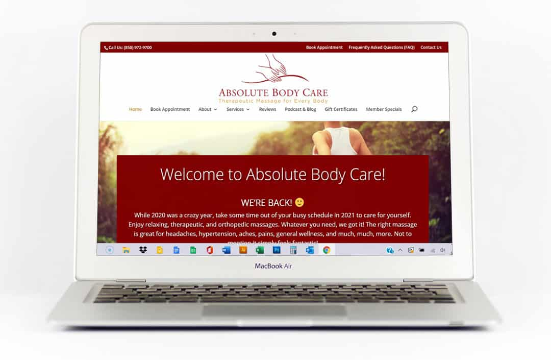 Absolute Body Care