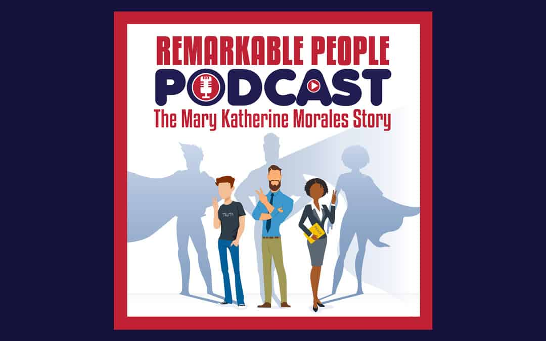 Mary Katherine Morales Interview