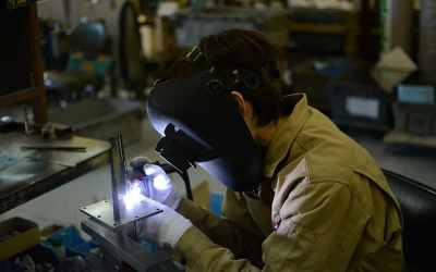 Manufacturing Industry Re-Focuses Its Efforts