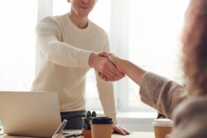 How Do I Keep The Right Employees in My Business hiring the right employee
