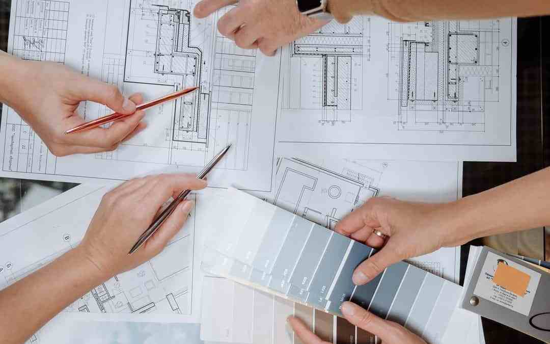 How To Organize Your Business Renovation Project Planning