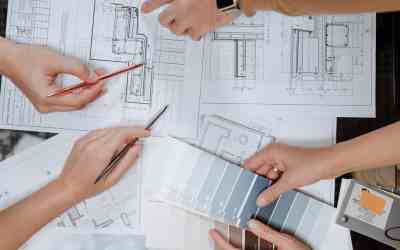 How To Organize Your Business Renovation Project