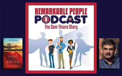 Sam Thiara   Identity, Lessons to Be Learned, & How One STARTS Again in Life   Season 4 E67