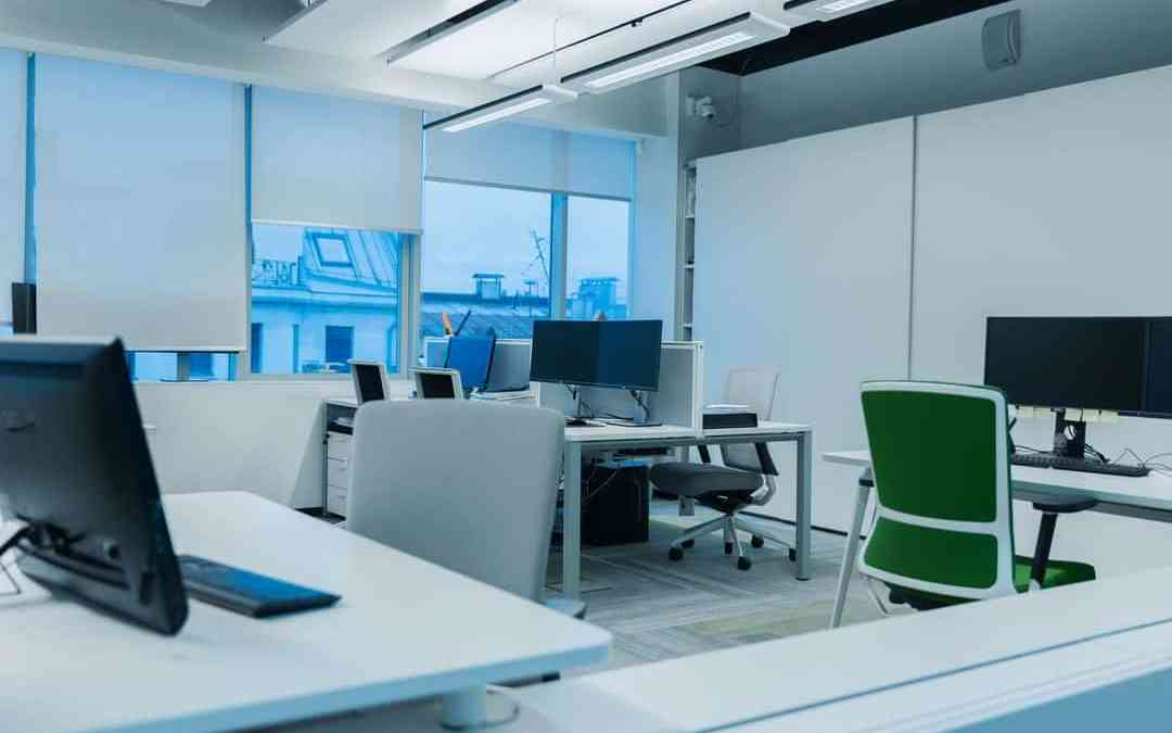 4 Factors That Matter To Employees About Your Office Address