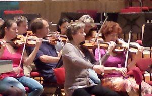 Errores social media de las orquestas