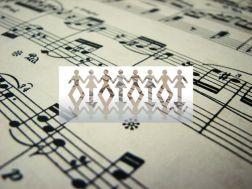 Música clásica y medios sociales: sociedad del conocimiento