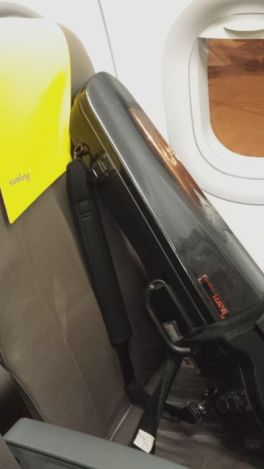 Vueling y la estafa Low Cost