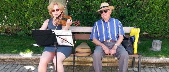 Verano Musical, WordPress y redes sociales