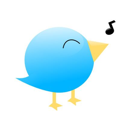 Twitter y las orquestas españolas