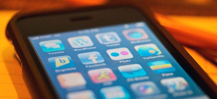 directivos y redes sociales